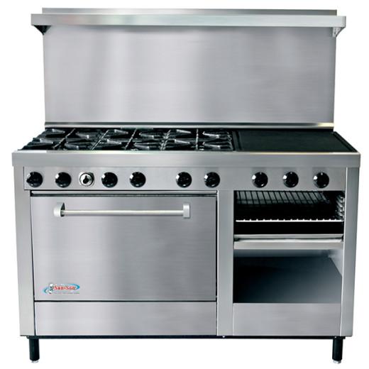 Cocina grill for Cocina whirlpool wfx56dg